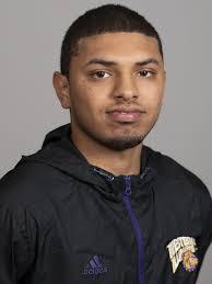 Terrance Bruce - Men's Track and Field - Western Illinois University  Athletics