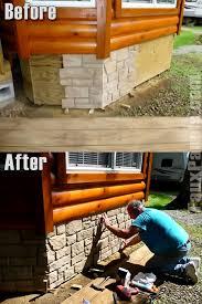 Cheap Skirting Ideas For Mobile Homes  House Remodeling Ideas Decorative Mobile Home Skirting