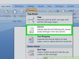 How Do You Make A Brochure On Microsoft Word 2007 24 How To Make Brochure Using Microsoft Word 2007 Venturecrapitalall