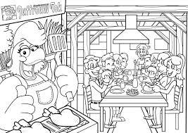 Kindvriendelijk Familierestaurants Juffrouw Tok