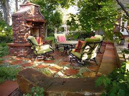 Small Picture Garden Patio Ideas karinnelegaultcom