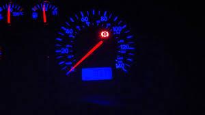 Dashboard Lights Flickering Please Help Dash Lights Flashing Alternator
