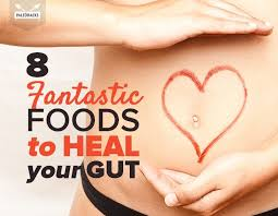 Image result for healing your gut with herbs