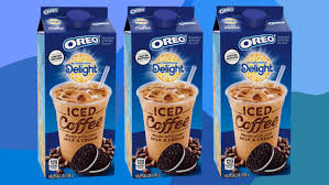 I become a member & save! International Delight Oreo Iced Coffee Is Available At Walmart