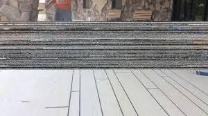 Rugged Concrete Design Of Houston Custom Concrete Overlay Woodplank Design By Precision