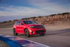 2018 jeep 707 hp. Simple 2018 2018 Jeep Grand Cherokee Trackhawk  And Jeep 707 Hp
