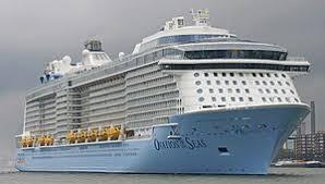 Ovation Of The Seas Wikipedia
