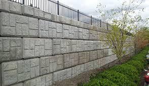 Small Picture Ultrablock Concrete Blocks MSE Walls Gravity Walls