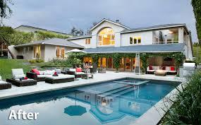 pacific palisades houses. Contemporary Palisades DwellarcAlmalfiHousePacificPalisadesCA12 To Pacific Palisades Houses