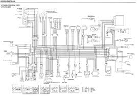 honda vt600 wiring diagram honda wiring diagrams