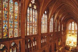 leon cathedral spain s best stained