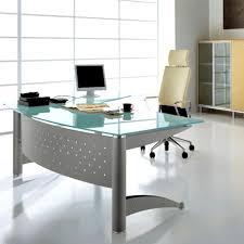 home office desks white. glass home office desks walker edison corner computer desk white with