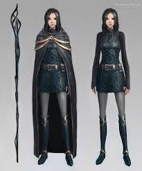 Clothing Design Ideas nozomi v2 by aliroku on deviantart armor clothes clothing fashion player character npc create your