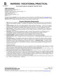 Lvn Nursing Resume Examples Lvn Resume Example Savebtsaco 17