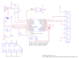 wiring diagram for usb mouse snes nes gamepad and mouse to usb adapter schematic reva png