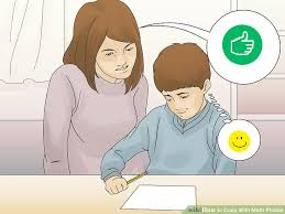 how to cope math phobia pictures wikihow image titled cope math phobia step 12