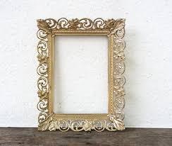 large size of cosmopolitan x brass metal frame filigree frame art deco brass gornate frame
