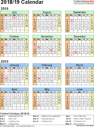 excel 2018 yearly calendar june 2019 calendar with holidays uk printable calendar templates