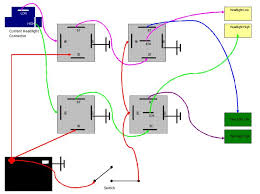 hi lo wiring diagram wiring diagram fascinating hi lo wiring diagram wiring diagram info hi lo relay wiring diagram wiring diagram list hi