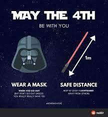 happy star wars day : geek