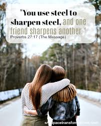 40 Bible Verses On What It Takes To Be A Good Friend Extraordinary Bible Verse For A Freind
