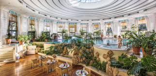 Hotel Des 2 Mondes Resort Spa The Monte Carlo Bay Hotel Resort Pool Monte Carlo Sbm