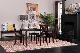 ... preloadDakota 5 Piece Dining Table W/Side Chairs - Room