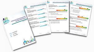 Sales Assessment Reading A Skills Assessment Report