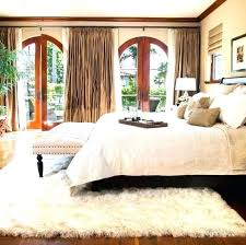 large faux fur rug white size of bedroom area off extra round large plush area rugs white