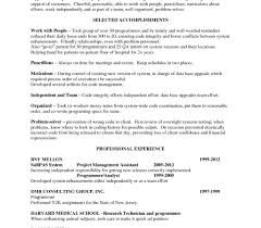 Medical Secretary Resume Template Resume Example For Receptionist Administrative Director Payroll 22