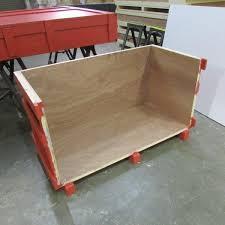 packing crate furniture. Packing Crate Furniture Shipping Outdoor .