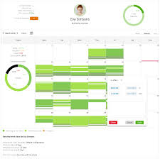 Time And Attendance Management Software For Easy Employee Management