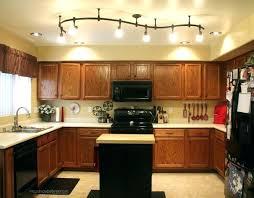led kitchen lighting ideas. Flush Mount Kitchen Lighting Homemade Light Fixture Ideas Ceiling  Large Size Of . Led D