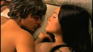 Delightful Romeo And Juliet Spend One Night Of Passion Together.