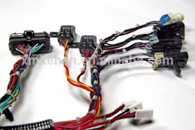 oem odm rohs auto 12v wire harness splicing cable connectors oem odm rohs auto 12v wire harness splicing cable connectors