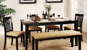 target black chairs and spaces chairsbench metal table kitchen for sets small white round folding menards
