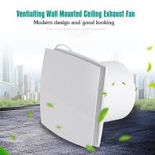 kitchen bathroom ceiling wall mounted