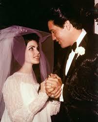 Elvis Presley's 1967 Wedding … an Eye Witness Account