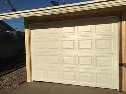 including broken cables garage door spring replacement weather seal replacement bent tracks insulation panels opener installation opener repair