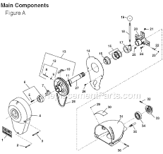 ridgid k 75a parts list and diagram ereplacementparts com Motor Wiring Drawing at Drain Auger Motor Wiring Diagram