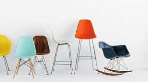 colorful furniture. A Colorful Grouping Of Chairs Furniture