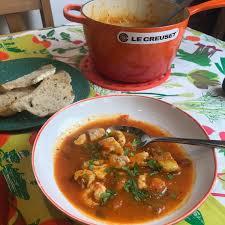 TTI Italian Fish Seafood Soup - The ...