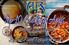 Microsoft Recipes Top 10 Cooking And Recipe Apps For Android Ios And
