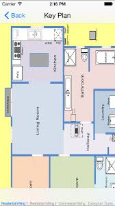 electrical wiring diagrams residential and commercial on the app iphone screenshot 4