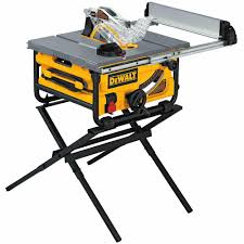 dewalt power tools saw. dewalt 10 in. compact table saw with stand dewalt power tools e