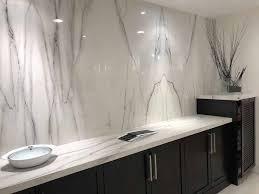 porcelain countertop w miter edge full height portfolio 2