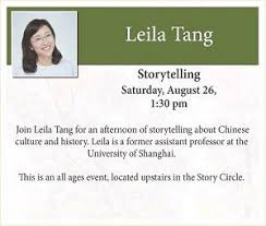 learn about chinese culture and history at this saskatoon open door society storytelling event