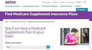care supplement insurance plans