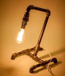 ad interesting pipe lamp design ideas 14