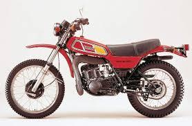 yamaha dt 250